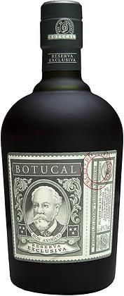 Botucal Reserva Exclusiva Rum 0,7l