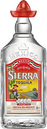 Sierra Tequila Silver 38% 1,0l