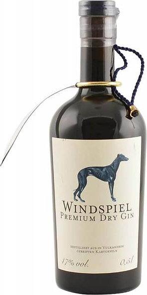 Windspiel Premium Dry Gin 47% 0,5l