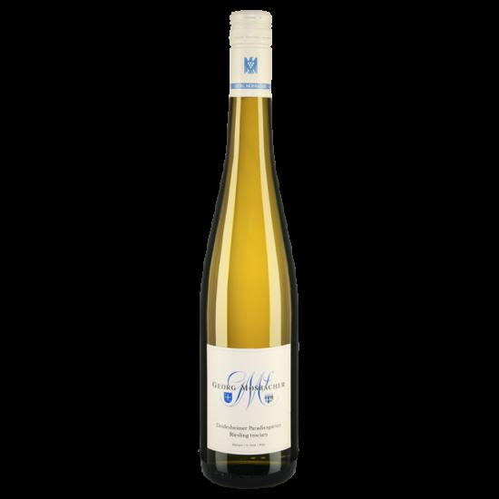 Mosbacher Paradiesgarten Riesling trocken 2019 0,75l