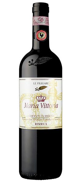 Le Filigare Chianti Classico Riserva Maria Vittoria DOCG  2005 0,75l
