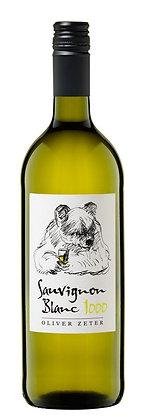 Zeter Sauvignon Blanc 1000 trocken 2018 1,0l