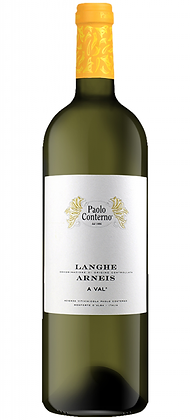 Paolo Conterno  Arneis Langhe DOC A Val  2019 0,75l
