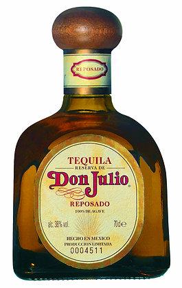 Don Julio Tequila Reposado 37,5% 0,7l