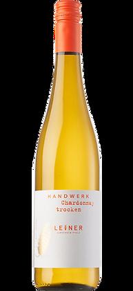 Leiner Chardonnay Handwerk trocken 2019 0,75l