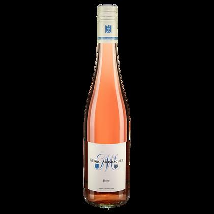 Mosbacher Rosé trocken 2019 0,75l