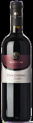 Due Palme Don Cosimo Primitivo 2017 0,75l