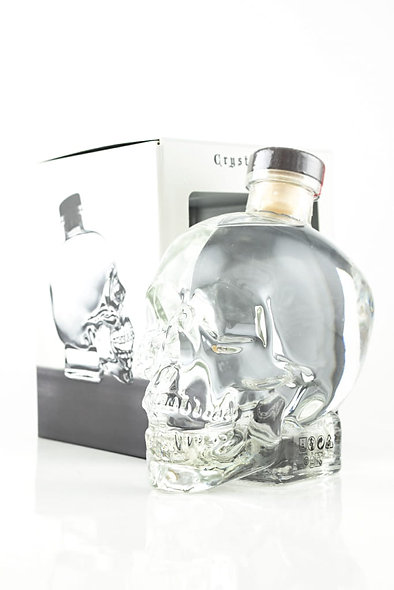 Crystal Head Wodka 40% 0,7l