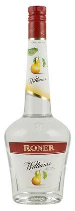 Roner Williamsbrand 40% 0,7l