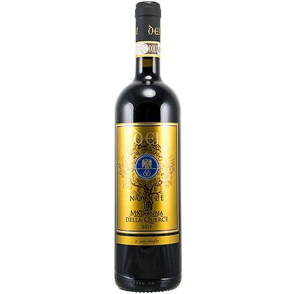 Cantine Dei Vino Nobile Madonna della Querce DOCG 2016 0,75l
