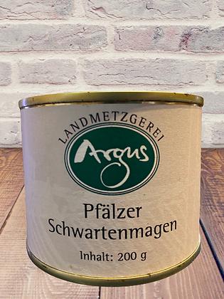 Argus Pfälzer Schwartenmagen 200g
