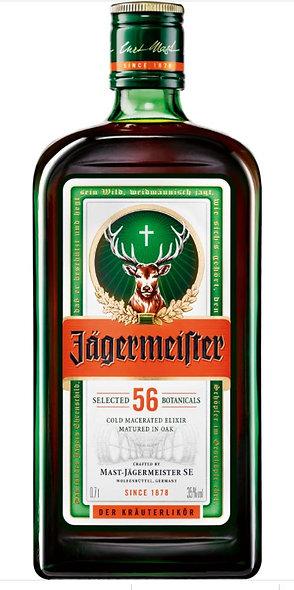 Jägermeister 35% 1,0l