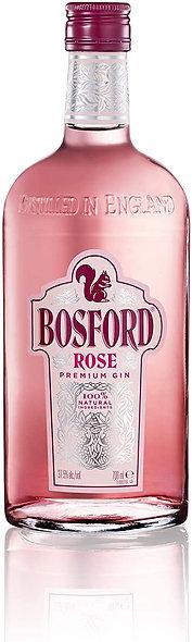 Bosford Rose Gin 37,5% 0,7l