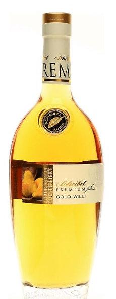 Scheibel Gold Willi 40% 0,7l