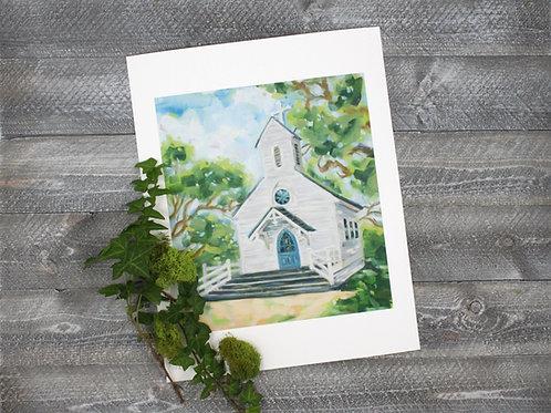 Haw Creek Church