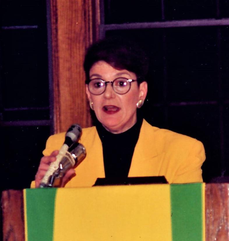Lynne Schaeffer