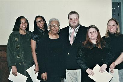 McCombs-Currier Awardees 2000.jpg