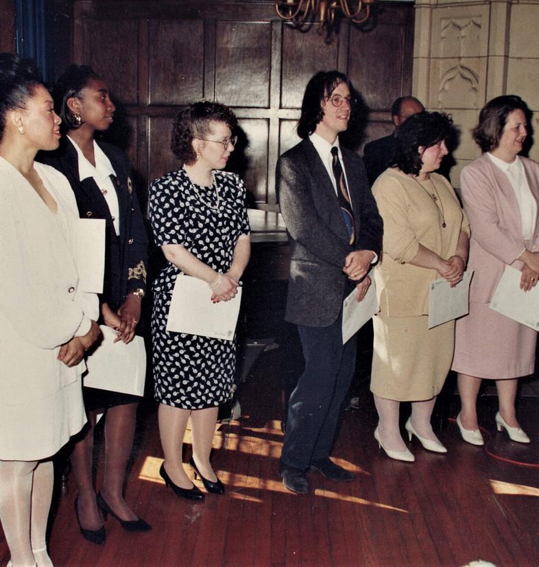 1995 McCombs-Currier Awardees.jpg