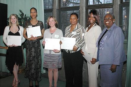 McCombs-Currier Awardees 2006, Lauren Pe