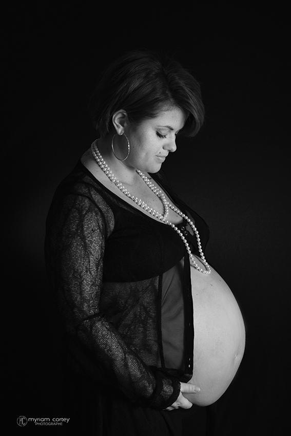bébé story grossesse