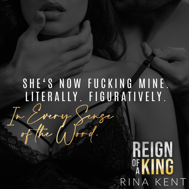 Reign 5