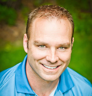 Dr. Jason Davis of Davis Chiropractic in Lewiston, Maine