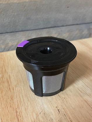 K cup coffee pod