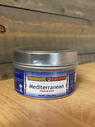 Mediterranean Seasoning Blend