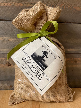 Herbs to Provence focaccia bread mix