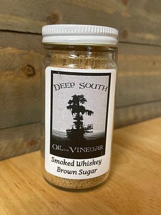 Whiskey Smoked Brown Sugar