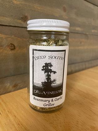 Rosemary & Garlic Griller Seasoning Blend