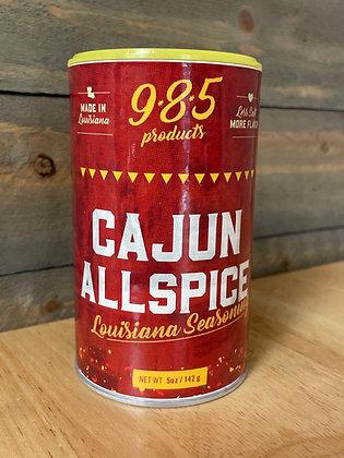 985 Cajun Allspice