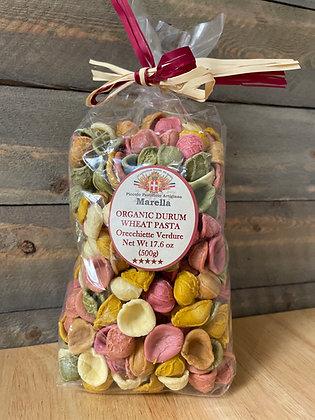 Organic Durum wheat pasta Orecchiette