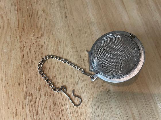 Tea ball diffuser