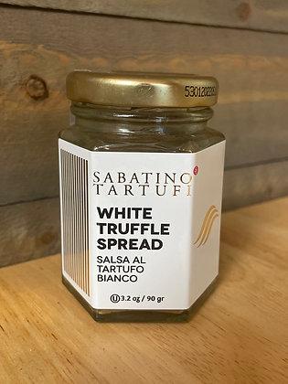 White Truffle Spread