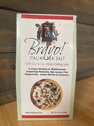 Bravo Italian Sea Salt