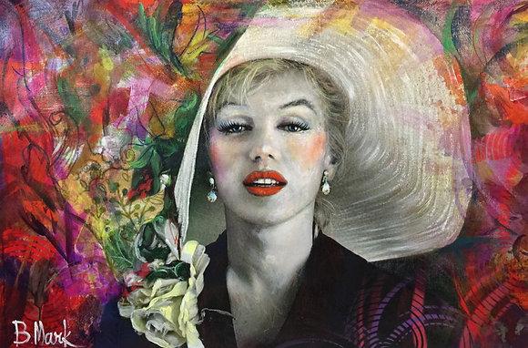 B. Mark - Marilyn