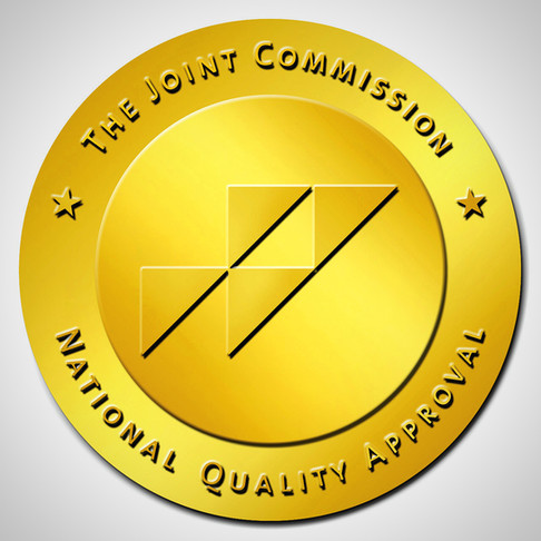 JCAHO Accredited