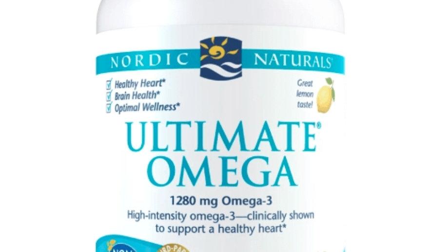 Ultimate Omega- 60 caps