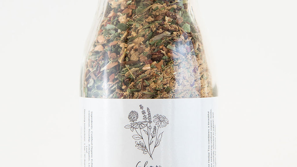 Immune Boost Herbal Tea