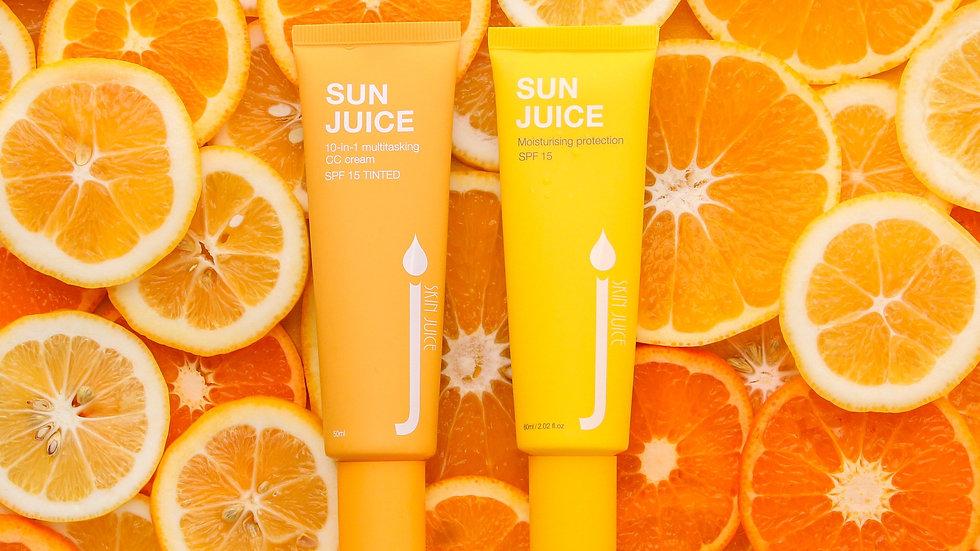 Sun Juice