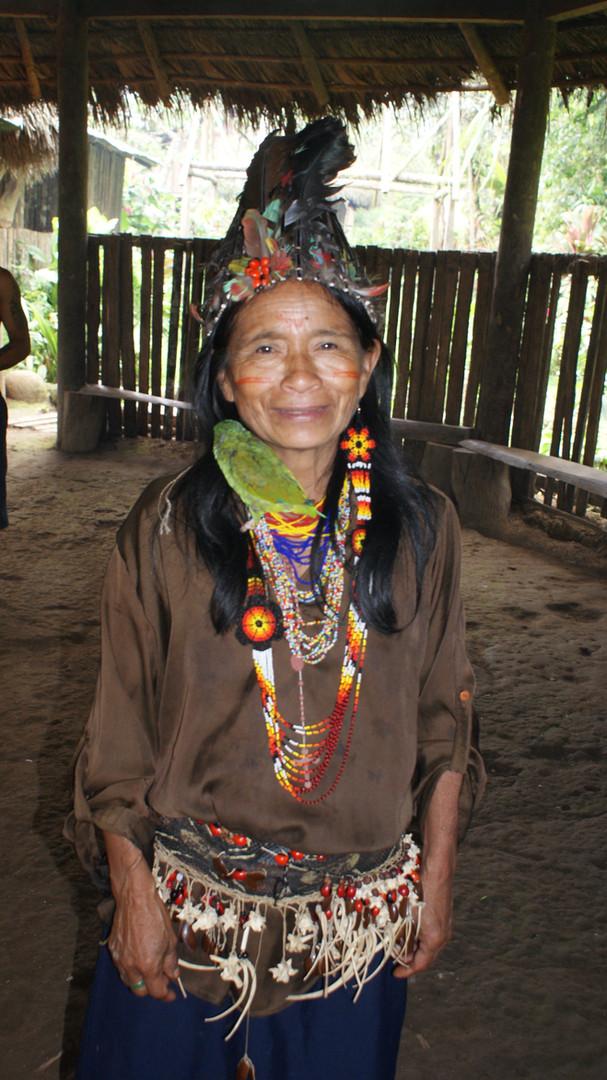 Comunidad Sacha Wasi