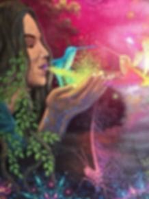 Magische Gesänge & Heilige Lieder
