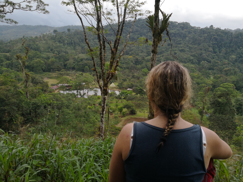 Amazonas Ecuador