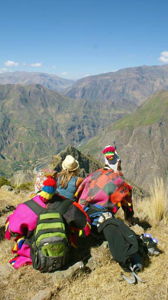 Anden Peru