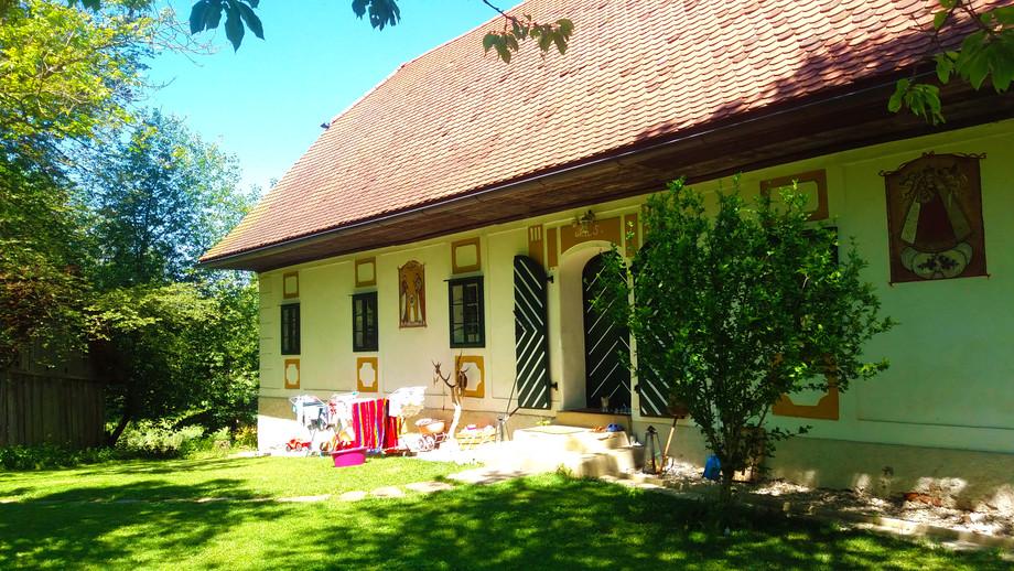 Haus Wundsam