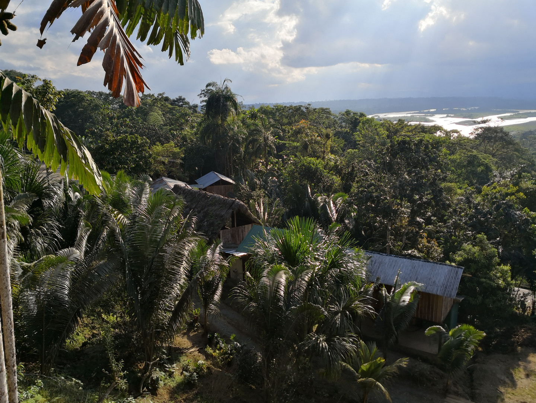 Intichuris Amazonas Ecuador