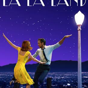 La La Land: treating yourself to a solo cinema experience