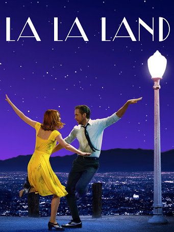 La La Land: treating yourself to a solo cinema experience