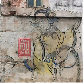 Lhong 19191 : Heritage at heart